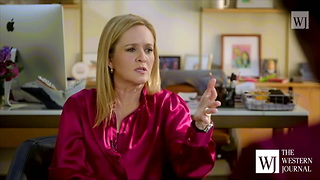 Samantha Bee Commentary