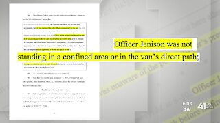 41 Action News sues Overland Park over Albers shooting records