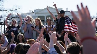 Student-Led Protests Are Ingrained In American History - Video