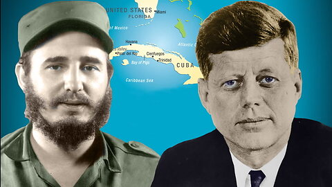 Everything That Went Wrong During the Bay of Pigs