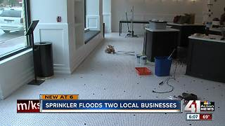 2 Midtown businesses forced to temporarily close - Video