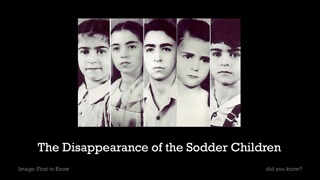 The Mysterious Disappearance of the Sodder Children - Video