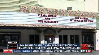 Fox Theater manager discusses National Independent Venue Association