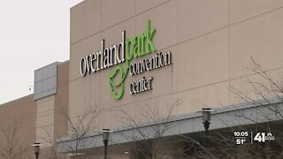 Arrowhead Stadium, OP Convention Center considered for mass vaccination sites