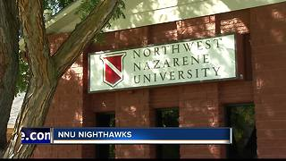 "NNU drops ""Crusader"" mascot - Video"