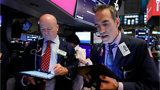 Markets rally for second day