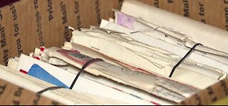 Military letters bring history to life, humanize those who sacrificed their lives