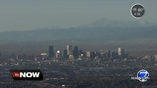 Downtown Denver's growth continues after record-setting year - Video