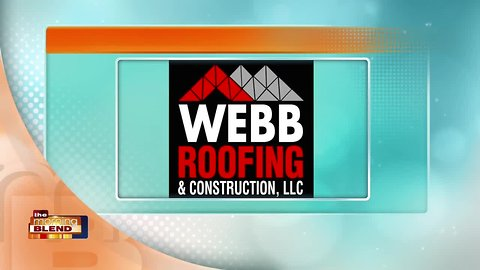 Caine Premiere Properties: Brian Webb From Webb Roofing & Construction
