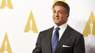 Prosecutors Reviewing Sexual Assault Allegation Against Stallone