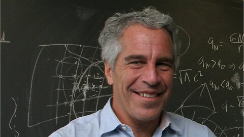 Did Epstein continue sex abuse in jail?