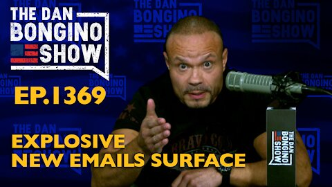 Ep. 1369 Explosive New Emails Surface