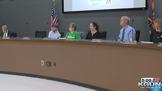 TUSD parents say district not stopping bullies - Video