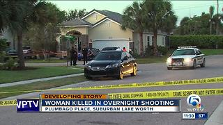 33-year-old mother shot, killed by masked gunman - Video