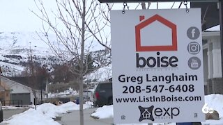 Boise Housing Market Crisis