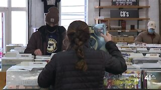 Paycheck protection program reopening
