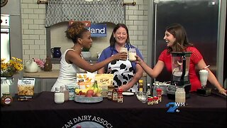 Milkshake Contest - American Dairy Association North East