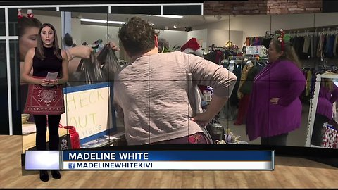 Boise Rad Fat Collective helps women partake in 'radical self-love' this holiday season