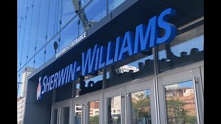 A look inside the Sherwin-Williams search for a new World HQ