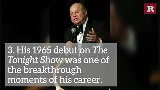 5 Facts About Don Rickles | Rare People - Video