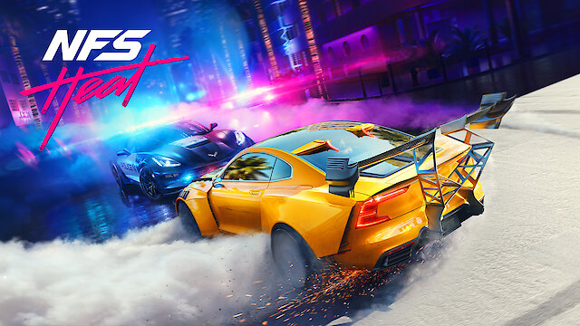 Need For Speed Heat Everything You Need To Know Release Date