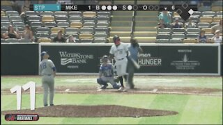 Milwaukee Milkmen player could have a shot at the majors