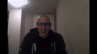 Man Documents (Lack of) Hair Growth in Timelapse Video - Video