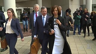 Former Mayor Catherine Pugh sentenced to three years in federal prison