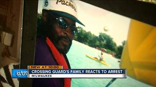 Family of killed crossing guard speaks out - Video