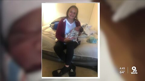The Rebound: Pregnant mother living in a parking garage