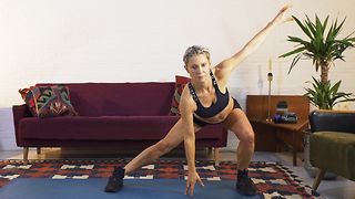 The best leg exercises to do at home - Video