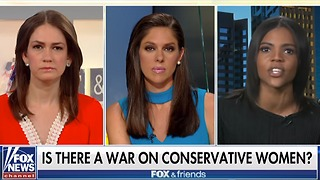 Candace Owens Rips Tarlov: Black Community Has Had Enough of Selective Outraged For Illegals