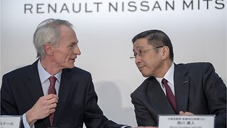 Nissan board nominees avoid broaching Renault Merger issue