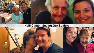 August Positively Tampa Bay Game Changer - Kelli Casto - Video