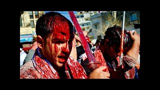 10 Disturbing Religious Ceremonies - Video