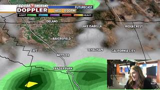 Storm Shield Forecast morning update 8/2/17 - Video