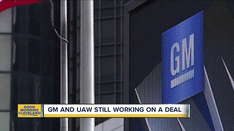 UAW will strike following months-long contract negotiations