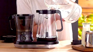 3 Coffee Gadgets Changing the Brewing Game