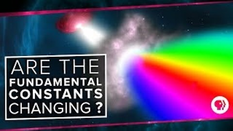 S3 Ep19: Are the Fundamental Constants Changing?