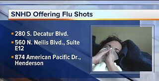 Flu season could be bad this year