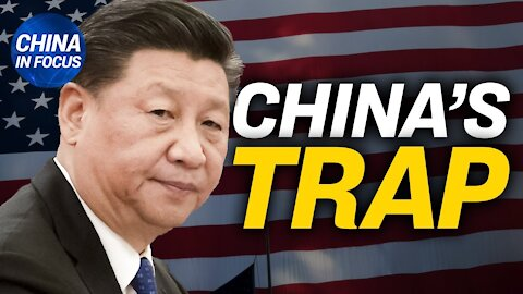 CCP's trap led to US deficits: former WH official; $400B missing from China's exchange reserves