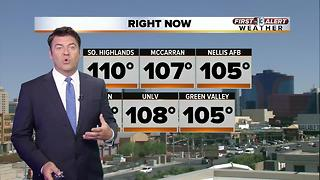 13 First Alert Weather for July 4 - Video