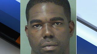 PBSO: Hampton Court Apartments shooter in custody facing murder charges - Video