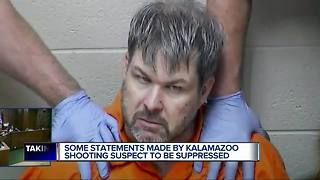 Michigan appeals court sides with Kalamzoo Uber gunman over suppressed statements