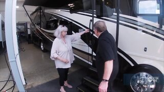 RV sales surging during pandemic as 'COVID campers' help travelers feel safe