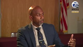 River Rouge superintendent speaks after investigation of water - Video