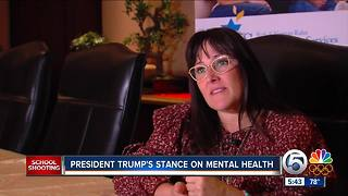 Ricki Lake speaks on health problems in America, gun access