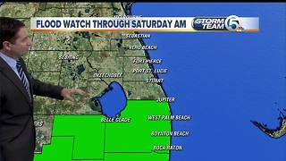 South Florida Thursday morning forecast (8/24/17) - Video