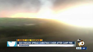 Paradise Fire Chief says battle continues after Camp Fire