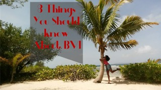 8 things you should know about the British Virgin Islands - Video